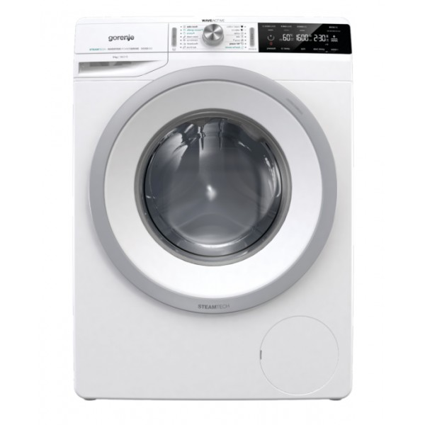 Pralni stroj GORENJE WA963PS STEAM 734984 WaveActive PARNI